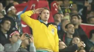 24 Şehit Fenerbahçe-Samsunspor Resimi