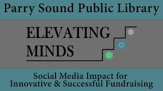 2019 Impact Awards - Social Media Impact for Innovative and Successful Fundraising