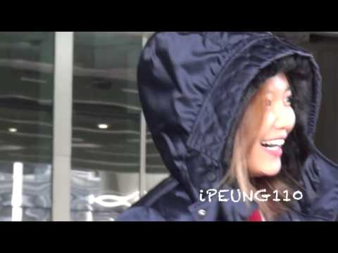[FAMCAM] 161206 #SNSD #Sooyoung arrive JFK airport for Coach Event by ipeung110