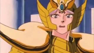 Parodie des chevalier du zodiaque ep 1 fr