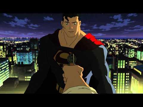 Justice League Doom HD trailer