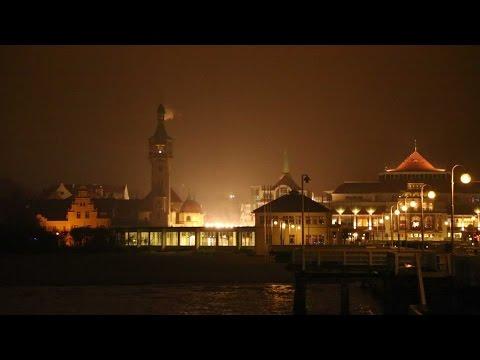 Sopot Molo:  Europe's longest wooden pier