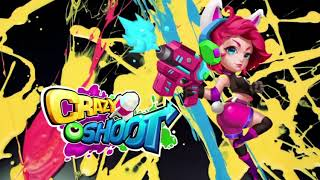 Crazyshoot Gameplay Trailer ANDROID GAMES on GplayG