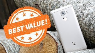 LeEco Le Pro 3 X722 Review 2017 - Another Insane Value Smartphone