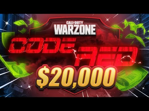 🔴 $20,000 WARZONE TOURNAMENT - Code Red from YouTube · Duration:  7 hours 14 minutes 21 seconds