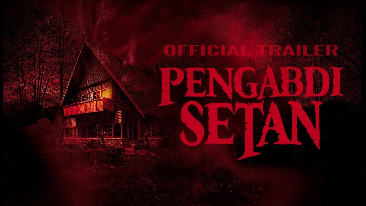 Pengabdi setan 2017 official trailer youtube pengabdi setan 2017 official trailer stopboris Choice Image