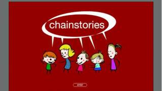 Chain Stories - European Union Language Project