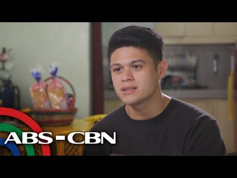 Rated K: Jon Lucas' Confession