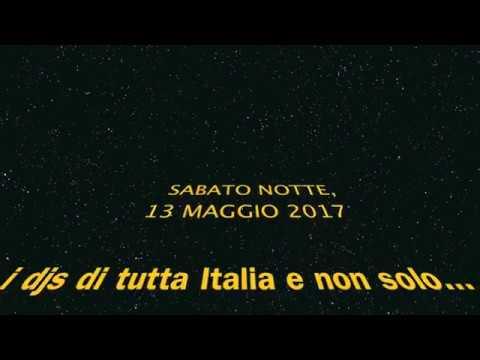 L'OMAGGIO DI TUTTI I DJ D'ITALIA A ROBERT MILES