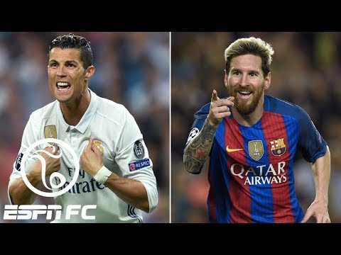 Why Lionel Messi is better than Cristiano Ronaldo right now | ESPN FC