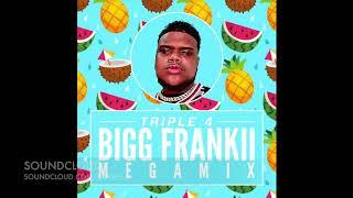 BIGG FRANKII MEGA MIX 2O2O Mixed by @DJTRIPLE4