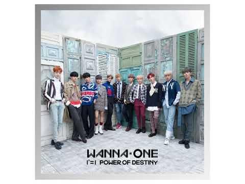 Free Download Audio/mp3 Track 6. Deeper - Wanna One (워너원) – 1¹¹=1 (power Of Destiny) 1 Hour Loop/1 시간/연속재생 Mp3 dan Mp4