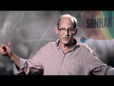 Nelson Hoineff - Documento Especial (Sonhar TV)