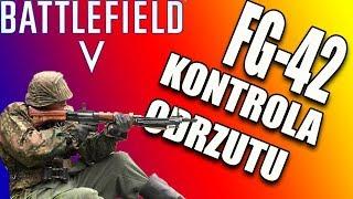 BATTLEFIELD V - FG42 i KONTROLA ODRZUTU. FIRESTORM i KILKA INFORMACJI