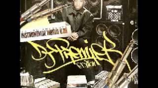 DJ PREMIER EDITION Instrumental Guru Jazzmatazz Donell Jones Hustlin Daze.WMV