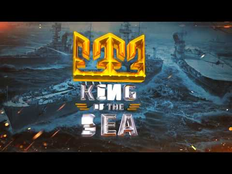 World of warships - KING OF THE SEA VI - TWA vs AAO