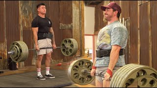 MY TOP 3 DEADLIFT ACCESSORIES FT. SILENT MIKE
