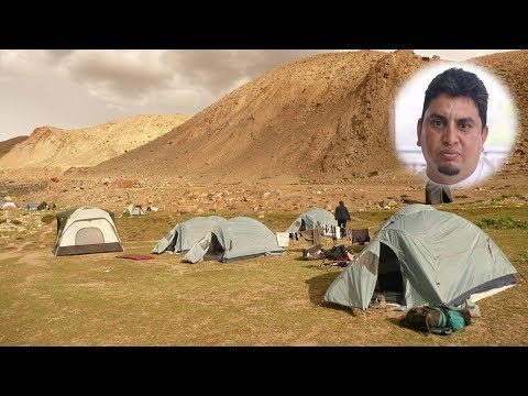 Career in Adventure Tourism by Ajay Kandari (Founder in Nature Connect Outdoors Pvt Ltd)