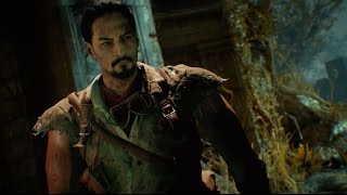 Official Call of Duty: Black Ops 3 / Treyarch – Zetsubou No Shima