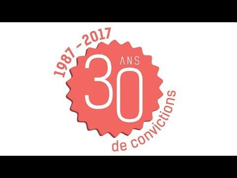 Les 30 ans de l'ESDES - 2 mars 2018