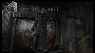 RESIDENT EVIL 4 #9 - Batalha Contra Chief Mendez O Boss (PC Pro Gameplay em Inglês)
