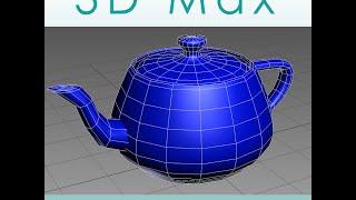 3d Max вопросы и ответы. Уроки моделирования в 3d Max