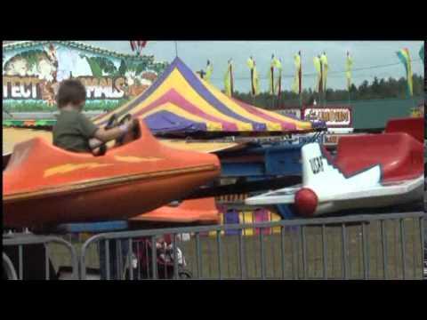Gogebic County Fair wraps up