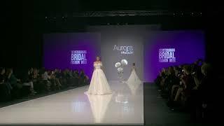 St.Petersburg Bridal Fashion Week 2018