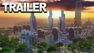 Tropico 4: Modern Times - Gameplay Trailer