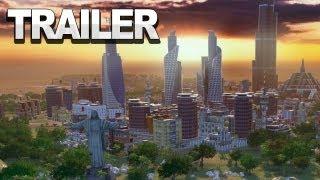 Tropico 4: Modern Times - Gameplay Trailer