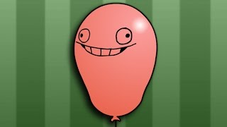 Balloon Head Fred Thumbnail