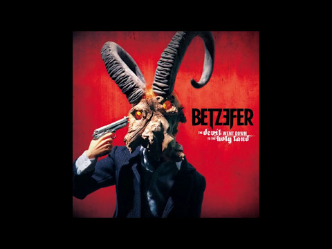 Betzefer - Killing the Fuss Lyrics