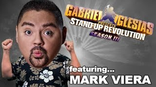 Mark Viera - Gabriel Iglesias presents: StandUp Revolution! (Season 3)