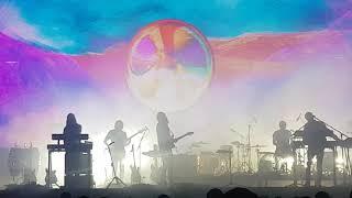 Tame Impala Live At London The O2 Arena 2019