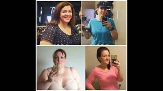 7 Most Inspiring Gastric Bypass Before and After Transformations