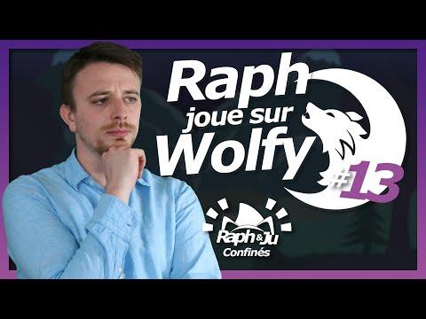 ON RÉAGIT AU LOUP-GAROU DE CYPRIEN from YouTube · Duration:  12 minutes 49 seconds