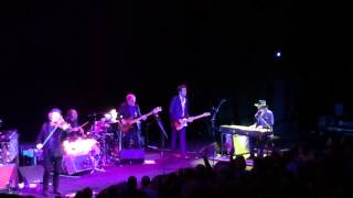 The Waterboys - Whole of the Moon - York Barbican