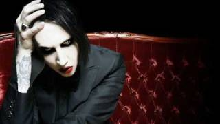 Marilyn Manson - Sweet Dreams [audio]