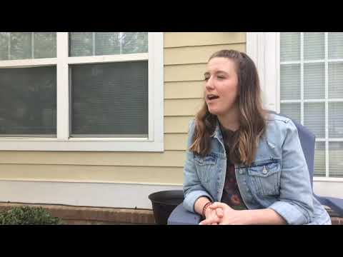 Interview with Brooke Davis (Plus B-Roll)