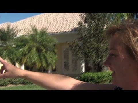 Mom chases suspected burglar barefoot