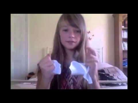 Connie Talbot  Introduction