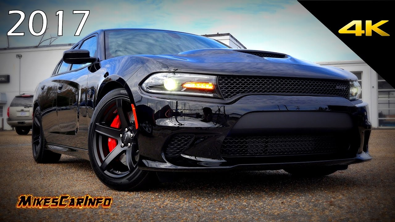 Dodge Charger Car Wallpapers 2017 Dodge Charger Srt Hellcat Ultimate In Depth Look In