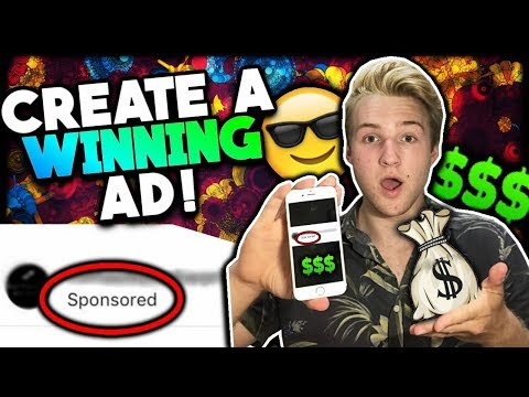 How To Run A Sponsored Instagram Post THE RIGHT WAY!