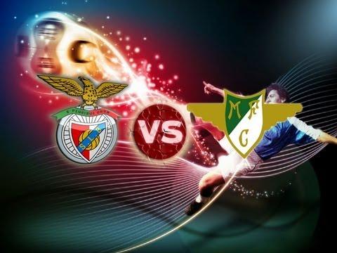 Hasil gambar untuk Benfica vs Moreirense