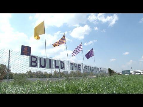 Access Louisville: Soccer Stadium @loucityfc @DemLMC @louisvillemayor