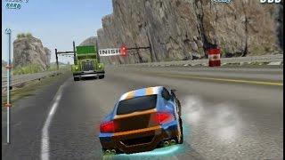 Juego de Autos 89: Turbo Racing 2