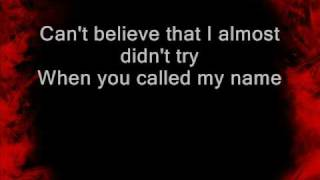 Britney Spears - Unusual You with Lyrics