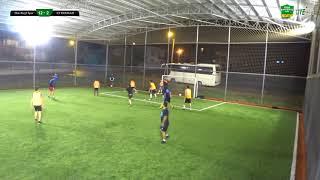 CF HOOKAH-Ehl-i Keyf Spor/İddaa Rakipbul/Açılış ligi/2017