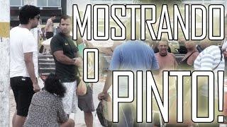 MOSTRANDO O PINTO (FEAT. OS PRIMITIVOS)