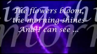 your love - erik santos(lyrics) [HD]